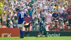 Roberto Baggio Sempat Ingin Bunuh Diri
