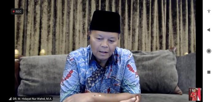 Wakil Ketua MPR RI Hidayat Nur Wahid mengecam perampasan tanah dan rumah sejumlah keluarga Palestina oleh pemukim Israel yang di back up oleh tentara dan negara penjajah Israel.