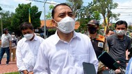 Surabaya Boleh Gelar Salat Id di Masjid, Kecuali 4 Kelurahan Ini