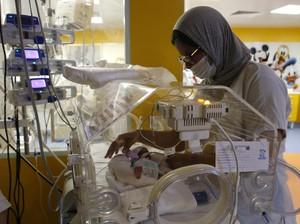 8 Fakta di Balik Kisah Viral Wanita Melahirkan 9 Bayi Sekaligus