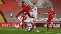 Liverpool Vs Southampton: The Reds Unggul 1-0 di Babak I
