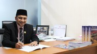 PKS DKI Tak Setuju Jalur Sepeda Permanen Sudirman Ditiadakan