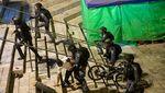 Bentrokan Berdarah Terjadi di Al-Aqsa, Israel Dikecam Negara Dunia