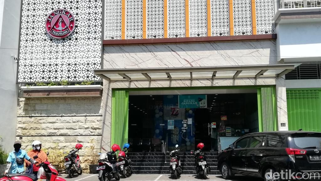 Aksi Borong Khofifah dan Gus Ipul Diharap Tingkatkan Penjualan Bipang Pasuruan