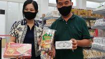 Pengusaha Bipang Pasuruan Khawatir Terimbas Perdebatan Bipang Ambawang