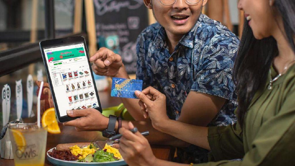 Indeks UMKM BRI: Bisnis Online Lebih Cepat Pulih Ketimbang Offline