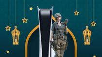 Call of Duty: Mobile Siapkan Hadiah PlayStation 5, Buruan Log In Sekarang