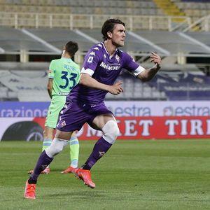 Fiorentina Vs Lazio: Vlahovic Jadi Bintang, La Viola Menang 2-0
