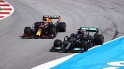 F1 2021: Ketatnya Persaingan Hamilton-Verstappen Bisa Berujung Crash Lagi