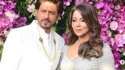 Banyak Godaan, Shah Rukh Khan Tepati Janji Setia dengan Istri