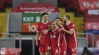 Thiago: Liverpool Butuh Keajaiban Kecil untuk Finis Empat Besar