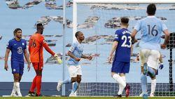 Sterling ke Chelsea: Awas, Final Liga Champions Akan Beda!