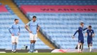 Pelajaran buat Man City Menuju Final Liga Champions