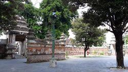 Memaknai Toleransi Beragama di Masjid Kotagede Yogyakarta