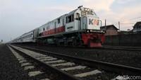 Menengok Pembangunan Jalur Rel Ganda Kiaracondong-Cicalengka