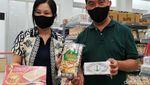 Mengenal Bipang, Makanan Khas Pasuruan yang Kini Jadi Sorotan