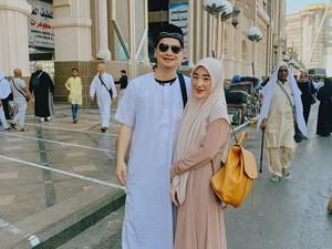 4 Pasangan Artis yang Cerai Usai Jalani Taaruf, Terbaru Alfin Faiz & Larissa