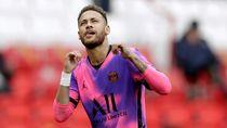 2 Alasan Neymar Akhirnya Perpanjang Kontrak dengan PSG