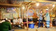 Ngaji lan Ngopi, Cara Habib Ini Berdakwah Lewat Warung Kopi di Surabaya