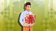 Parsel Dilarang Soeharto, Diborong SBY