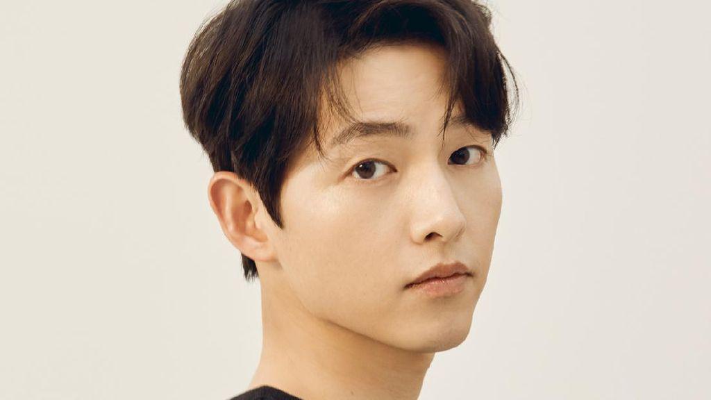 Proyek Film dan Drama Terbaru Song Joong Ki yang Patut Dinantikan
