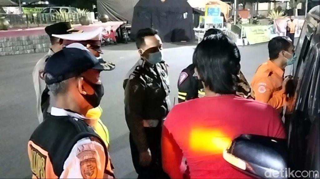 Sopir Bus Kuningan Protes Travel Gelap, Polisi: Nggak Ada Sweeping
