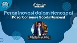 Pentingnya Inovasi Dalam Bisnis