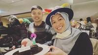 Kisah TKW Hijabers yang Harus Tidur Sekamar dengan Majikan Pria di Taiwan
