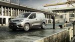 Potret Mobil Listrik Toyota Proace City yang Akan Dijual Tahun Ini