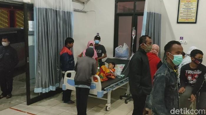 59 warga Karananyar keracunan takjil