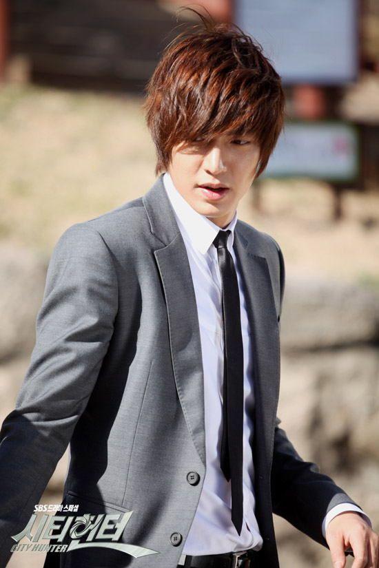 7 Momen Lee Min Ho di Drama TV Sejak Debut hingga Kini