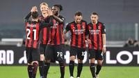 Milan Mendekati Sempurna