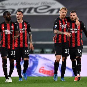 Setelah 10 Tahun, Milan Menang Lagi di Kandang Juventus
