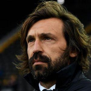 Juventus Kalah, Andrea Pirlo Tidak Mau Cari Kambing Hitam