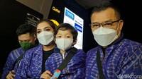 Alasan Keluarga Anang Hermansyah Lewati Lebaran di Turki