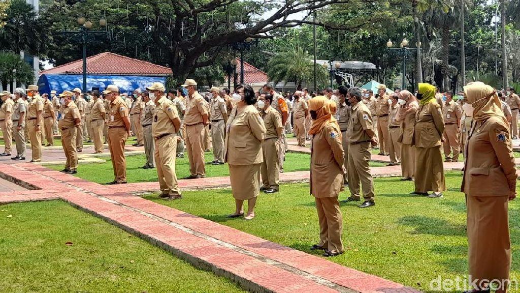 Ratusan Anak Buah Anies Tak Ikut Lelang Jabatan, Ketua DPRD Cium Keanehan