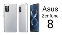 Bocoran Spesifikasi Lengkap Asus Zenfone 8, Lawan Berat iPhone 12