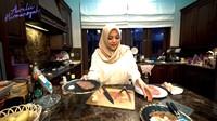 Hamil Anak Pertama, Aurel Hermansyah Ngidam Daging Rp 1.7 Juta