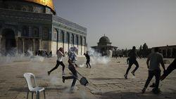Israel Serang Palestina, Seruan #SavePalestine Bergema
