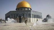 Instagram-Facebook Dituding Hapus Konten Serangan di Palestina