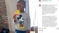 Pakai Akun Belanja Online Sang Ibu, Bocah Ini Beli Es Krim Rp 37 Juta