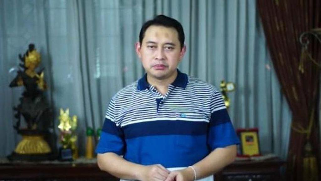 Profil Bupati Nganjuk Novi Rahman Hidayat yang Ditangkap KPK