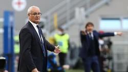 Sampdoria Vs Inter: Ada Guard of Honour buat sang Juara Serie A