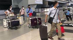 Kemenhub Jawab soal TKA China Masuk RI Pakai Pesawat Carter