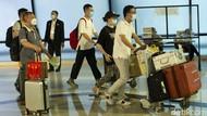 WN China Masuk RI Saat Larangan Mudik, Penerbangan Carter Disetop