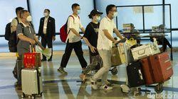 TKA China Masuk RI Pakai Pesawat Carter Saat Lebaran? Kemenhub Buka Suara