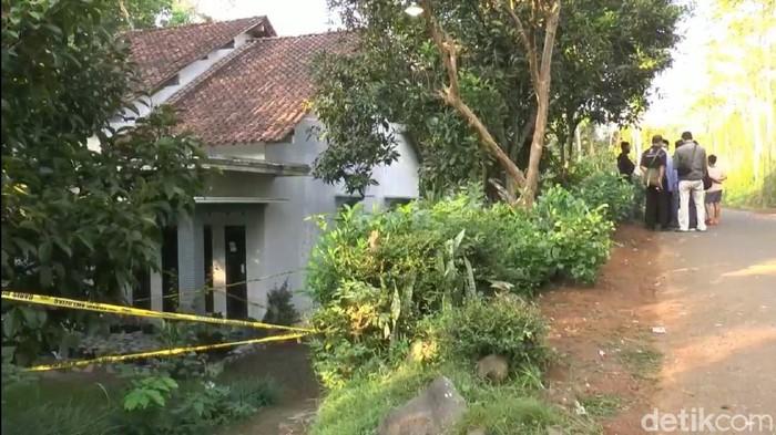Dua wanita ditemukan tewas bersimbah darah di Kendal, Senin (10/5/2021).