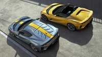 Wujud Ferrari 812 Competizione Rp 9 Miliaran yang Ludes Terjual