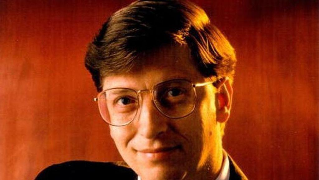 Ini Dia Kehidupan Bill Gates Sebelum Ada Microsoft