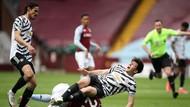 Harry Maguire Cedera, Man Utd Was-was